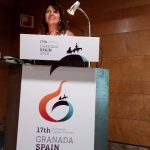 International Congress of Dietetics, Granada