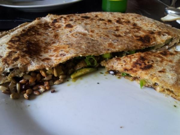 tortilla brucnh