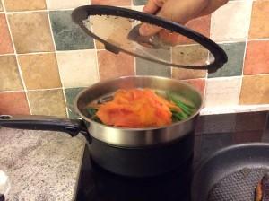 steamed veg 1